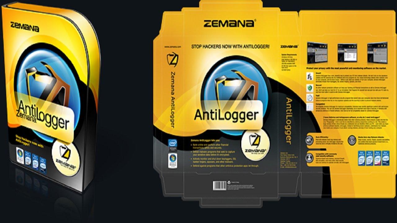 zemana featured - Miễn phí ứng dụng bản quyền chặn keylogger trị giá 29.95USD