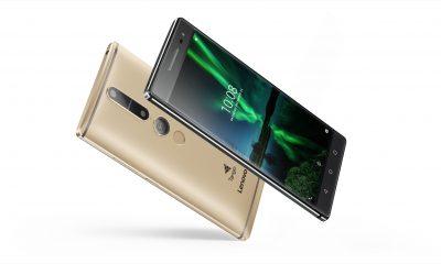 """15 Phab2 Pro Color Option GS 400x240 - Lenovo Phab 2 Pro được bảo hành """"1 đổi 1"""" tại Việt Nam"""