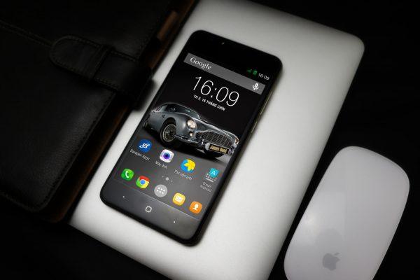 smartphone Bavapen