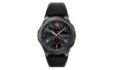 Frontier 3 400x240 - Ứng dụng iOS cho smartwatch Samsung Gear S2/S3 và Gear Fit đã xuất hiện