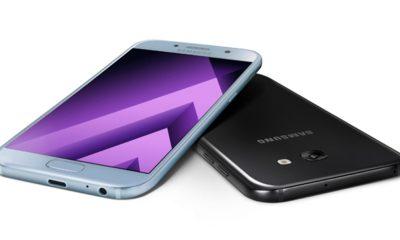 Galaxy A Press Release Main 2 400x240 - Đã có giá bán Samsung Galaxy A7 2017
