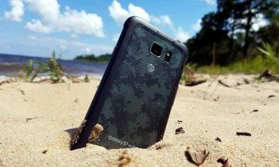 Galaxy s7 active 400x240 - Galaxy S7 Active lộ hình ảnh chạy Android 7.0 Nougat