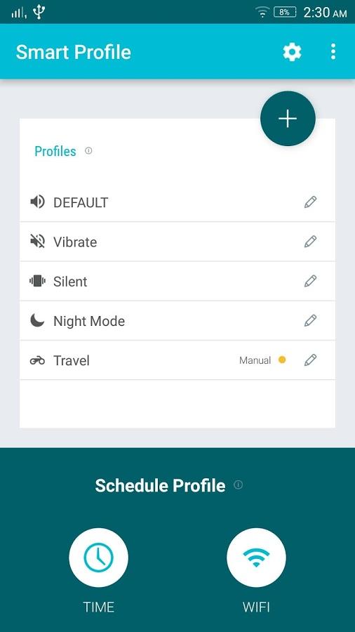 smart-profile