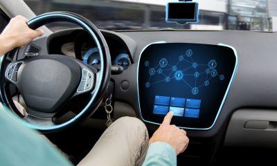 The Internet Of Things Is Driving The Internet Of Autos 400x240 - Qualcomm hứa hẹn đưa các tính năng Internet of Things vào ô tô