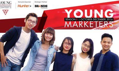 YoungMarketers 400x240 - Sinh viên RMIT giành vị trí quán quân cuộc thi Young Marketers mùa 5