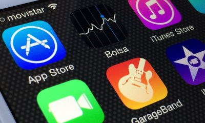 appstore featured 400x240 - Cách cài iMovie, GarageBand, KeyNote, Pages, Numbers miễn phí cho iPhone