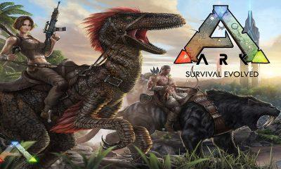 """ark survival evolved featured 400x240 - Hướng dẫn đăng ký và tải về game """"bom tấn"""" Ark: Survival Evolved ra mắt hôm nay"""