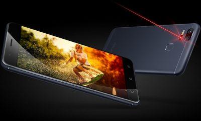 asus zenfone 3 zoom 0 800x450 400x240 - [CES 2017] Asus trình làng ZenFone 3 Zoom – 2 camera sau, hỗ trợ zoom quang học như iPhone 7 Plus