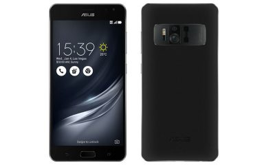 asus zenfone ar 400x240 - Asus ZenFone AR sẽ xuất hiện tại CES 2017, chạy chip Qualcomm 821?