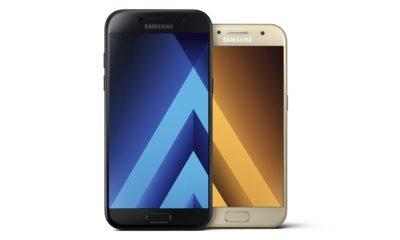 galaxy a 2017 1 400x240 - Chính thức: Samsung Galaxy A (2017) chống bụi, nước chuẩn IP8, USB Type-C, camera trước 16 MP