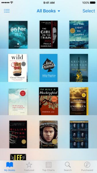 ibooks-for-ios