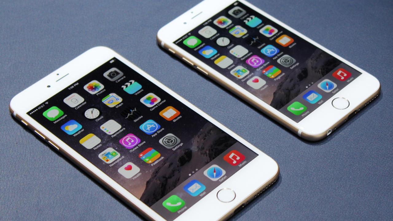 iphone 6 and iphone 6 plus - Tổng hợp 21 ứng dụng hay và miễn phí trên iOS ngày 31.3.2017