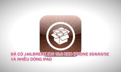 jailbreak ios 10 2 featured 400x240 - Hướng dẫn jailbreak iOS 10.2 cho iPhone 5s/6/6s/SE bằng Yalu102