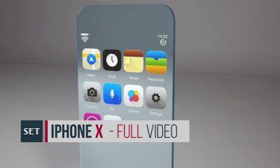 maxresdefault 1 400x240 - Không phải iPhone 8, thế hệ iPhone tiếp theo của Apple sẽ là iPhone X?