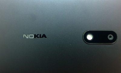 nokia 6 1  1600x900 400x240 - Nokia 6 dính lỗi bay màu logo