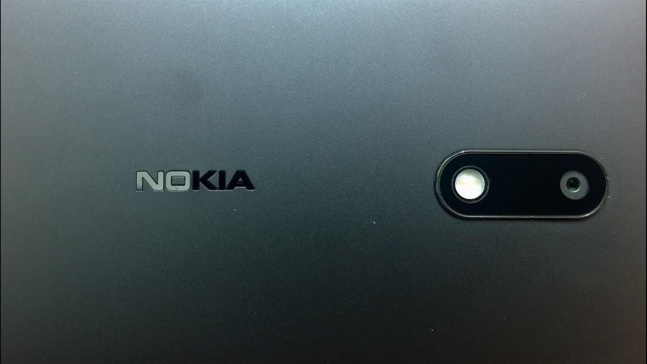 nokia 6 1  1600x900 - Nokia 6 dính lỗi bay màu logo
