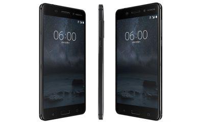 nokia 6 smartphone 400x240 - Nokia 6: sự trở lại của nhà vua?