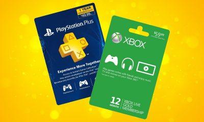 playstation plus xbox live featured 400x240 - Những game miễn phí trên PSN và Xbox Live trong tháng 1-2017