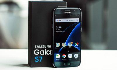 samsung galaxy s7 400x240 - Samsung gặp sự cố vỡ kính camera điện thoại Galaxy S7
