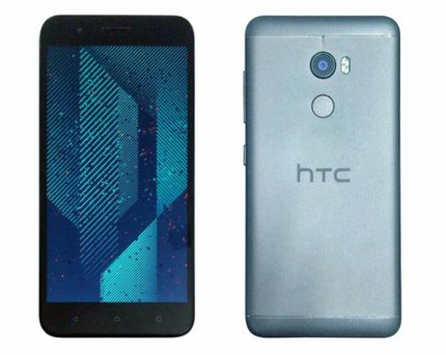 Smartphone tầm trung HTC One X10 sẽ ra mắt quý 1/2017
