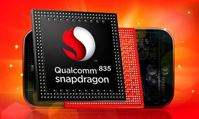 vi xu ly Qualcomm Snapdragon 835 400x240 - 5 cải tiến quan trọng của vi xử lý Qualcomm Snapdragon 835