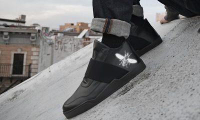 vixole 400x240 - Vixole – giày thông minh kiêm thiết bị theo dõi sức khoẻ
