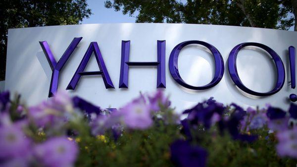 Verizon mua lại Yahoo