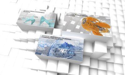 1030643 autodesk moves suites industry collections 400x240 - Việt Nét phân phối Autodesk tại thị trường Việt Nam và Campuchia