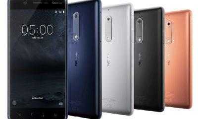 3984669 nokia 5 mwc17 tinhte 1 400x240 - Điện thoại Nokia 5: phiên bản thu nhỏ của Nokia 6