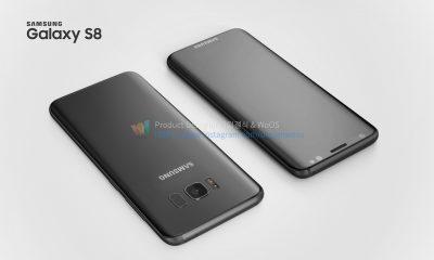 Galaxy S8 và Galaxy S8+