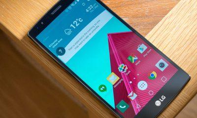 LG G6 - MWC 2017
