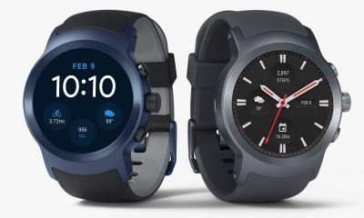 LG Watch Style Watch Sport 3 400x240 - LG Watch Sport: Nơi Android Wear 2.0 bắt đầu