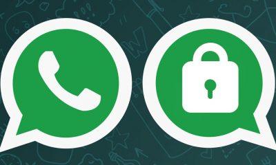 whatsapp xác thực hai bước