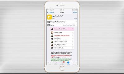 appsync unified cho ios 10 featured 400x240 - AppSync Unified đã hoạt động trên iOS 10 jailbreak