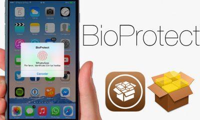 bioprotect cho ios 10 featured 400x240 - Hướng dẫn khóa ứng dụng trên iOS 10 đã jailbreak