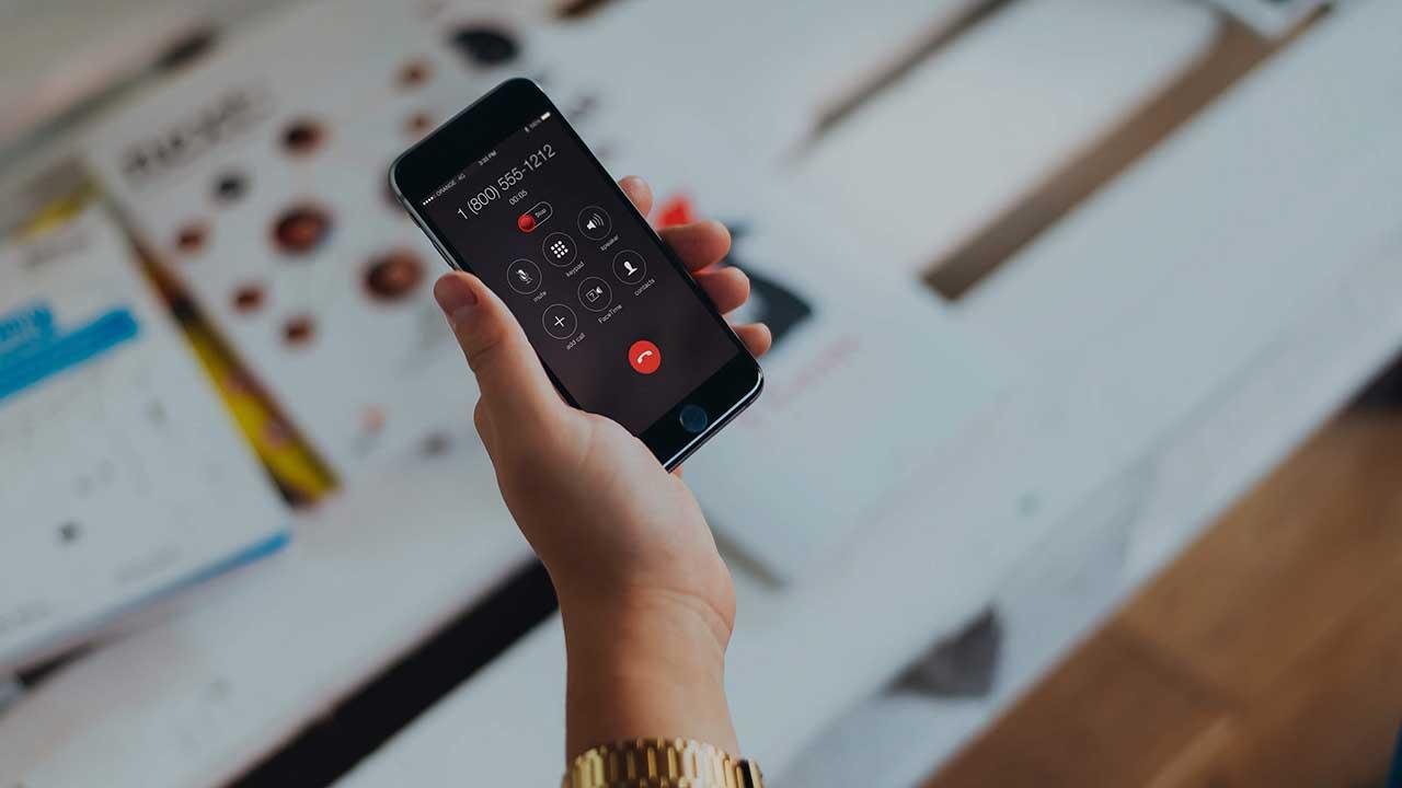 call recorder cho ios 10 featured - Khuyến mại tải apps không mất phí trong 24h tại store Canada