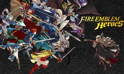 fire emblem heroes featured 400x240 - Mời tải về Fire Emblem Heroes trải nghiệm dành cho Android và iOS