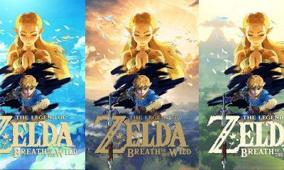 """legend of zelda switch featured 400x240 - Amazon """"cháy hàng"""" Nintendo Switch, cuối tháng 3 mới có lại"""