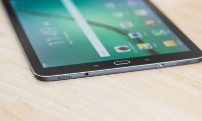samsung galaxy tab s3 s pen 400x240 - Galaxy Tab S3 sẽ được Samsung trang bị bút S Pen?