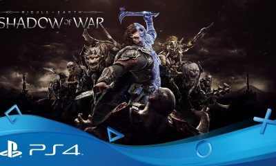 shadow of war featured 400x240 - Middle-earth: Shadow of War - Game hành động hứa hẹn năm 2017