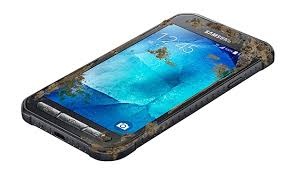 Galaxy Xcover 4