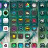 theme dep cho ios 10 featured 100x100 - Theme đẹp cho iOS 10: Symbolism, Muffin, Emerald Knight