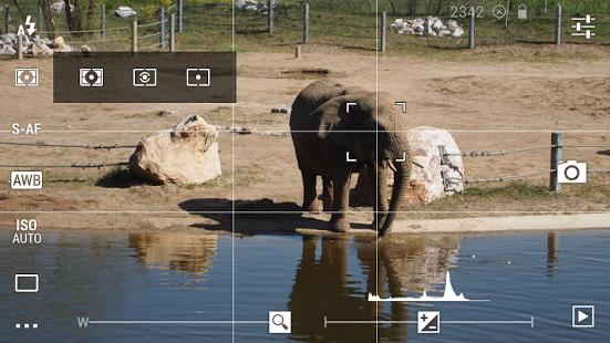 1 - DSLR Camera Pro: Biến điện thoại thành máy ảnh chuyên nghiệp