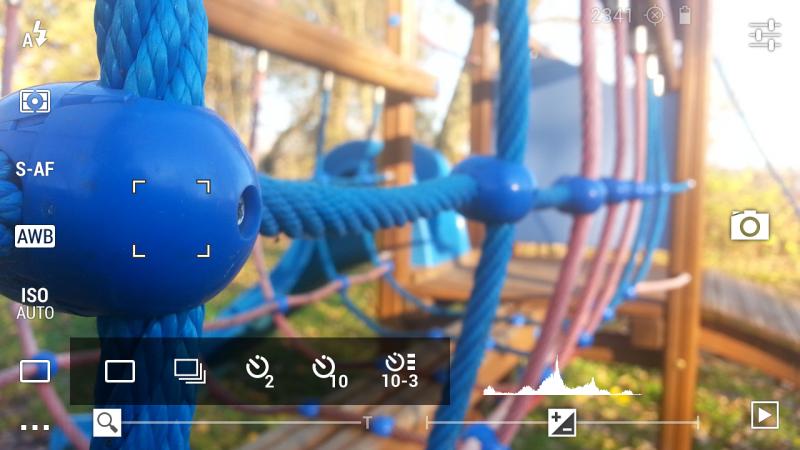4 800x450 - DSLR Camera Pro: Biến điện thoại thành máy ảnh chuyên nghiệp