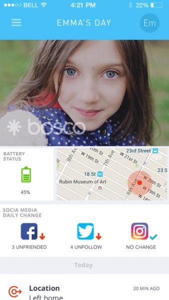 Bosco Smart Parents App for ios 338x600 - Tổng hợp 11 ứng dụng hay và miễn phí trên iOS ngày 09.03.2017