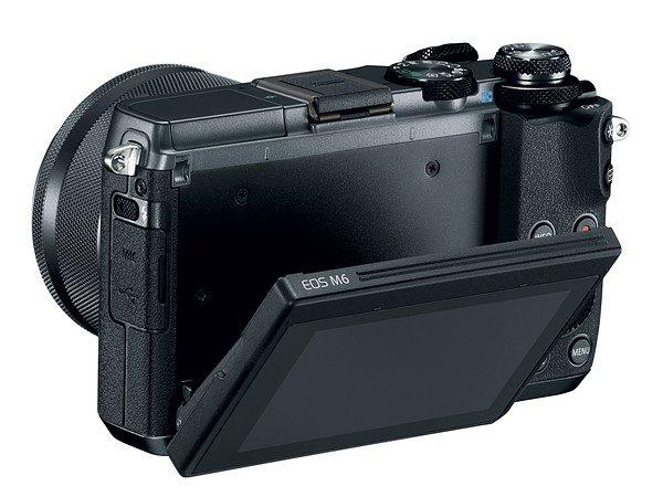 Giá Canon EOS M6