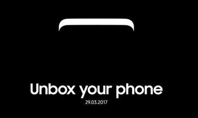 Galaxy S8 400x240 - Samsung ra ứng dụng UNPACKED 2017 chuẩn bị cho Galaxy S8