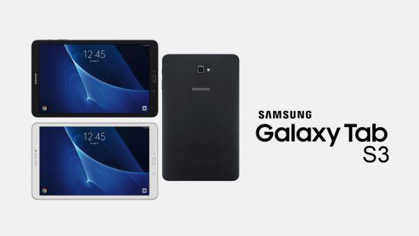 Galaxy Tab S3 2 2 600x338 - Đánh giá MWC 2017: Tốt, Xấu và Xuẩn ngốc