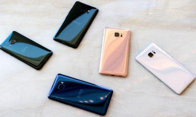 HTC U Play 400x240 - HTC U Play: Cách tân nhưng chưa hợp lý