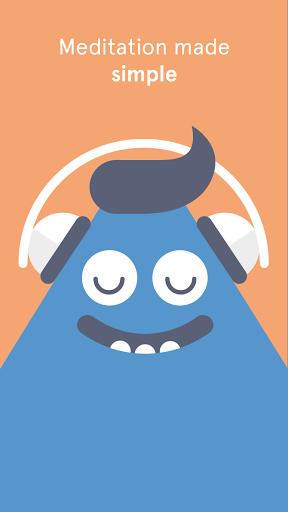 Headspace for android - Tổng hợp 5 ứng dụng hay và miễn phí trên Android ngày 07.03.2017